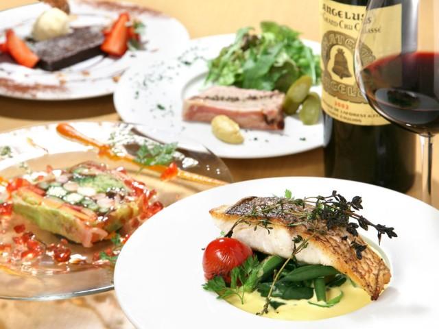 Френска кухня - рецепти