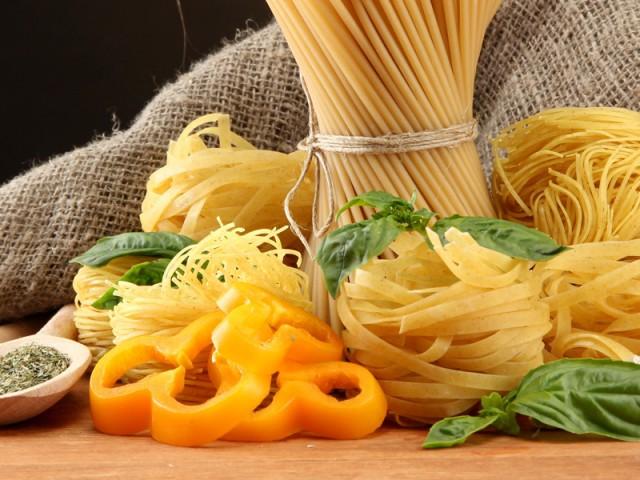 Рецепти от италианска кухня