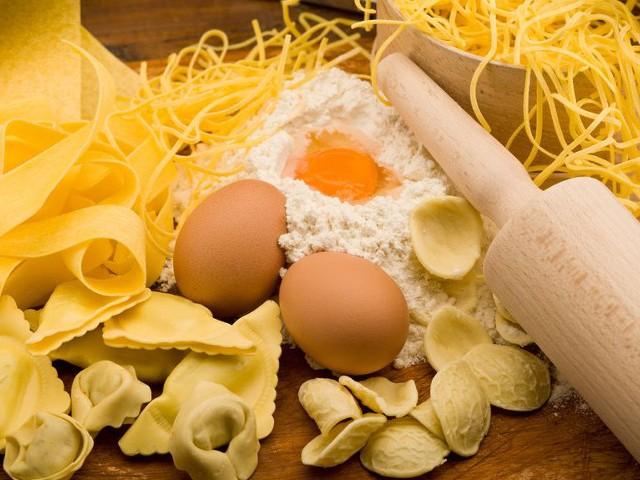 Рецепта за паста, спагети, лазаня