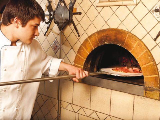 Рецепта за италианска пица