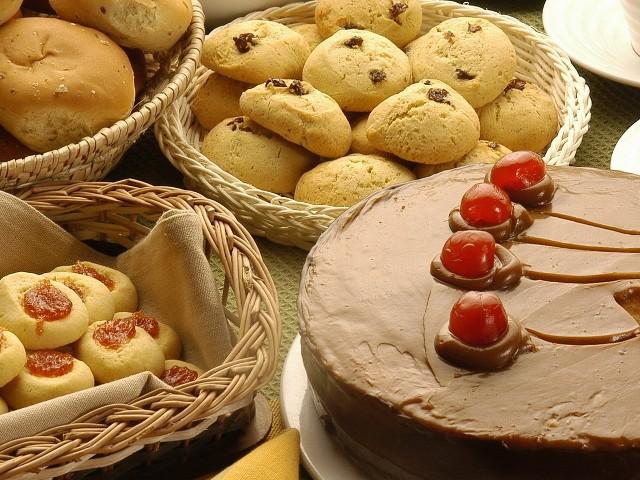 Рецепти за печива, кексове и мъфини