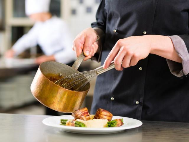 Рецепти за класически сосове - бешамел, велуте