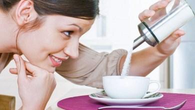 Съдържанието на захар в готовите храни и полуфабрикатите е много високо