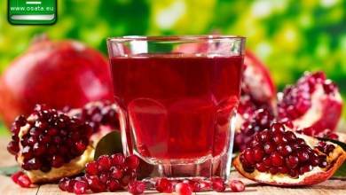 Рецепта за домашен сок от нар