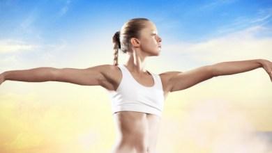 11 стъпки за бързо отслабване
