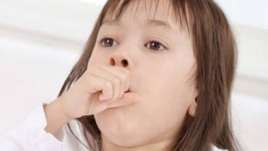 Сироп за кашлица