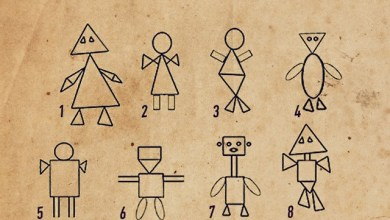 Тест с фигури - кои са силните ти страни