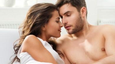 Бавен и продължителен тантрически секс