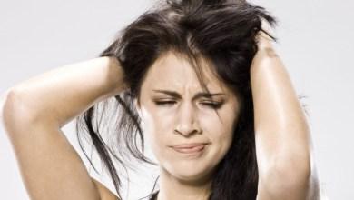 Опасности при предозиране на сух шампоан