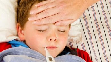 менингит симптоми при деца