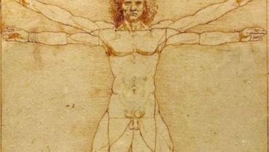Факти за Леонардо да Винчи