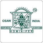 Oriental Science Apparatus Workshops (OSAW) Logo