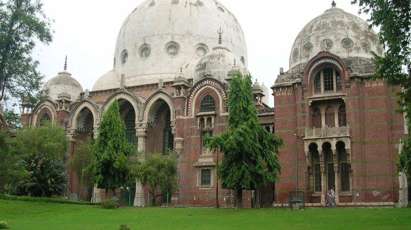 MS University (Maharaja Sayajirao University of Baroda)