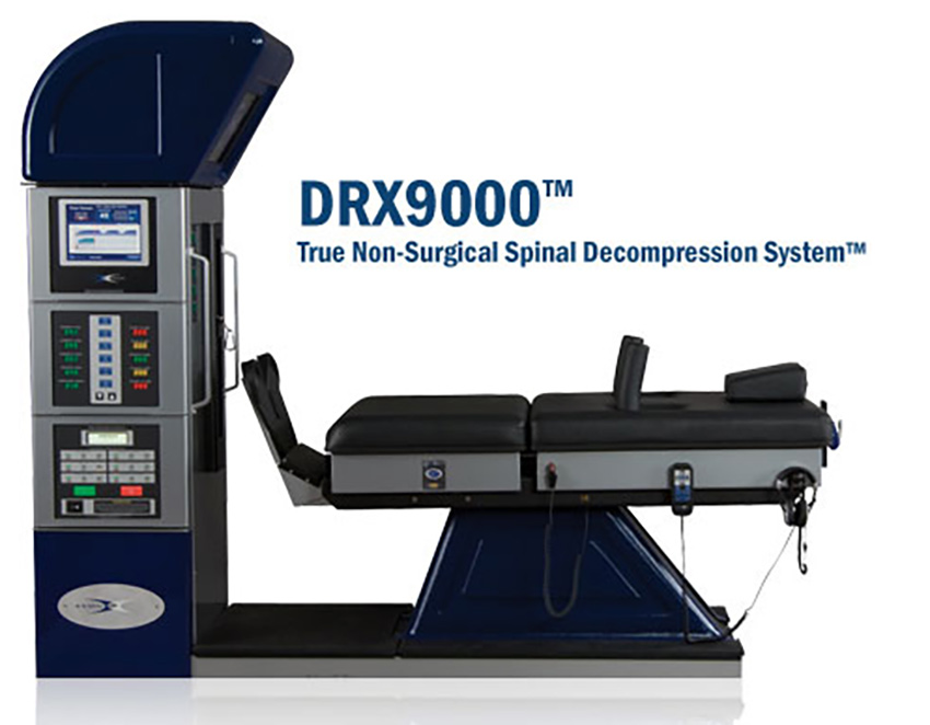 spinal decompression chair ghost bar stool osborne chiropractic clinic if you could end your back pain without surgery would