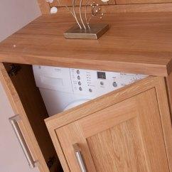 Freestanding Kitchen Cabinet Copper Undermount Sink Osborne Of Ilkeston