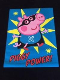 Peppa Pig Rugs | Osborn Carpets of Isle of Man