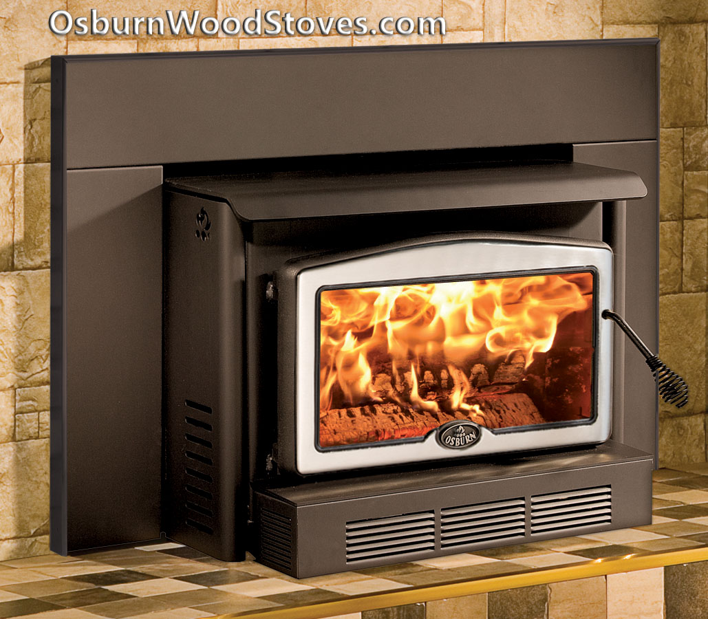 hight resolution of osburn 2400 the osburn 2400 fireplace insert at osburnwoodstoves com rh osburnwoodstoves com fan motor wiring diagram for fireplace electric fireplace