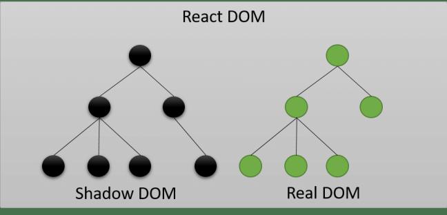 React Shadow DOM