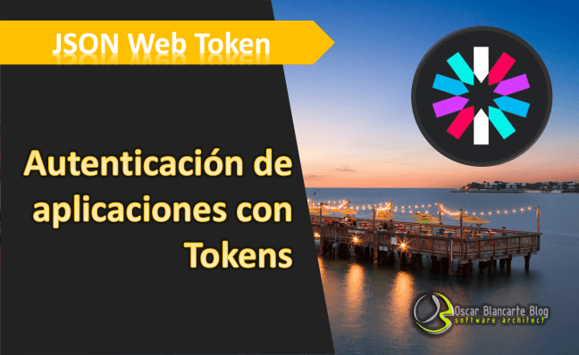 JSON Web Tokens