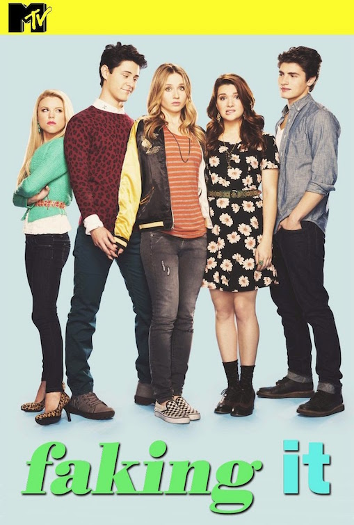 Faking.It.Poster2