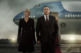 House of Cards – 3. Sezon