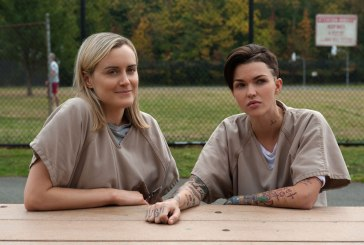 Orange Is the New Black - 3. Sezon