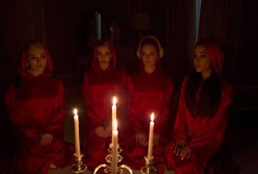 Scream Queens - 1. Sezon
