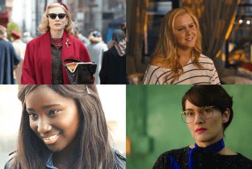 2015'in En İyi 20 Kadın Oyuncu Performansı