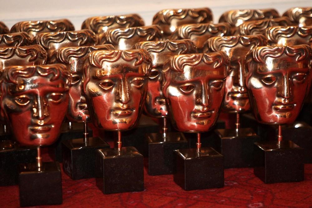 British Academy Television Awards 2008 - Arrivals
