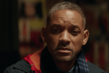 Fragman: Collateral Beauty