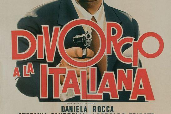 Divorce Italian Style