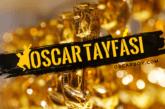 Oscar Tayfası: Altın Küre molası