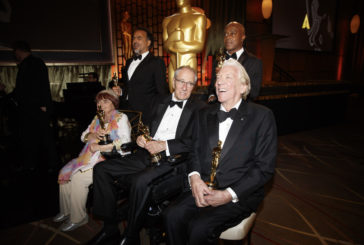 Governors Ödülleri'nde oy dilenenler (Tam Liste)
