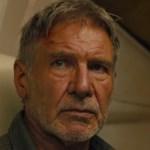 Harrison Ford (Blade Runner 2049)