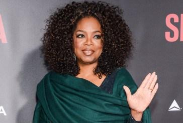 Altın Küre'nin Onur Ödülü bu yıl Oprah Winfrey'e gidiyor