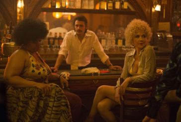 The Deuce (1. Sezon)