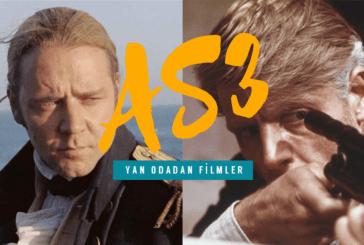 Yan Odadan Filmler – All Stars S03E09: Uğultulu Platolar