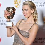 BAFTA TV Ödülleri '18