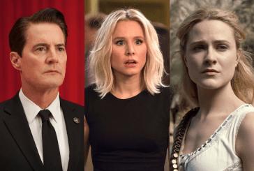 8. Readers' Choice TV Ödülleri: Adaylar