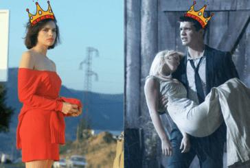 Yan Odadan Filmler – All Stars S04E09&10: Hasan Almaz, Basan Alır & Kusuntu Banyosu