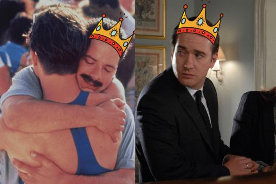 Yan Odadan Filmler – All Stars S04E11: Aykırı Balo
