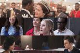 8. Oscar Boy TV Ödülleri: Adaylar