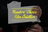 12. Readers' Choice Ödülleri oylaması başladı!!!