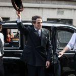 BAFTA TV Teknik Ödülleri '19