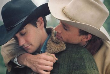 #PrideBoy: Brokeback Mountain
