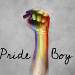 #PrideBoy