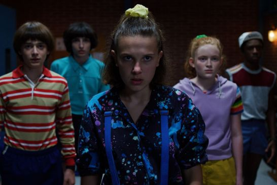 Stranger Things (3. Sezon)