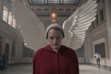 The Handmaid's Tale (3. Sezon)