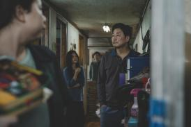 Toronto'dan Bong Joon-ho'ya 3 ödül