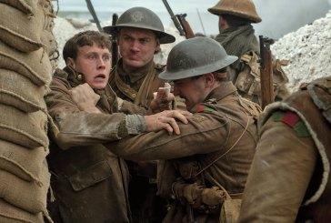 BAFTA Ödülleri '19